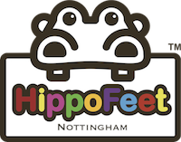 HippoFeet Baby Shoes