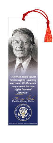 "President Jimmy Carter "" human right.."""