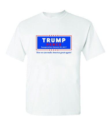 Donald Trump Inauguration T-Shirt