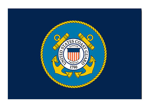 US Coast Guard Magnet