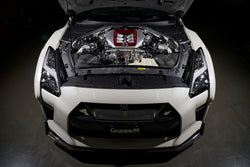 NEWLY RELEASED - EVOLUTION MODEL - RAM AIR SYSTEM FOR R35 GT-R