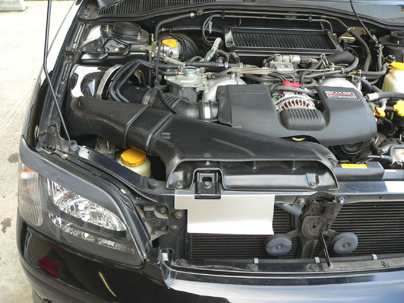 SUBARU | LEGACY BE5・BH5・EARLY MODEL | 06.1998 ~ 01.2005 | 2.0 LITER | RAM AIR SYSTEM | FR-0404