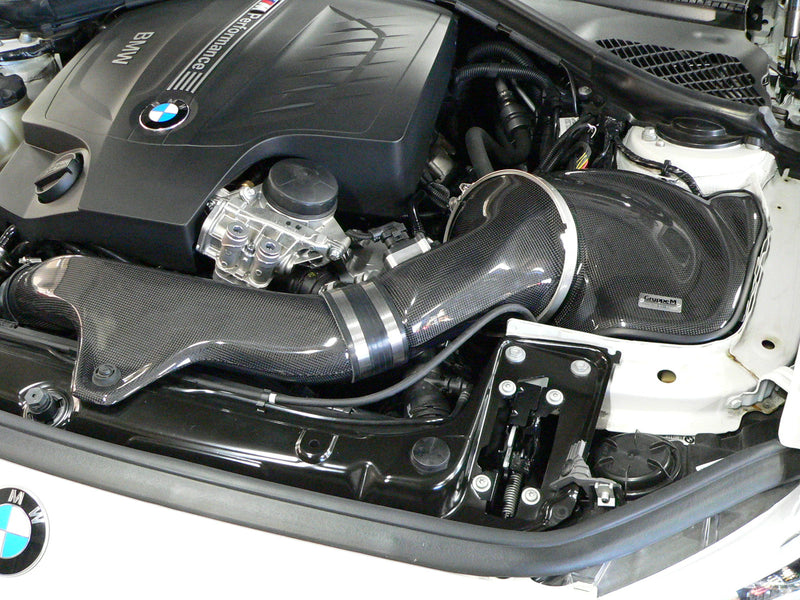 BMW F20/F21 M135i 3.0 SINGLE TURBO 2012 - 2016 (FRI-0336) - GruppeM