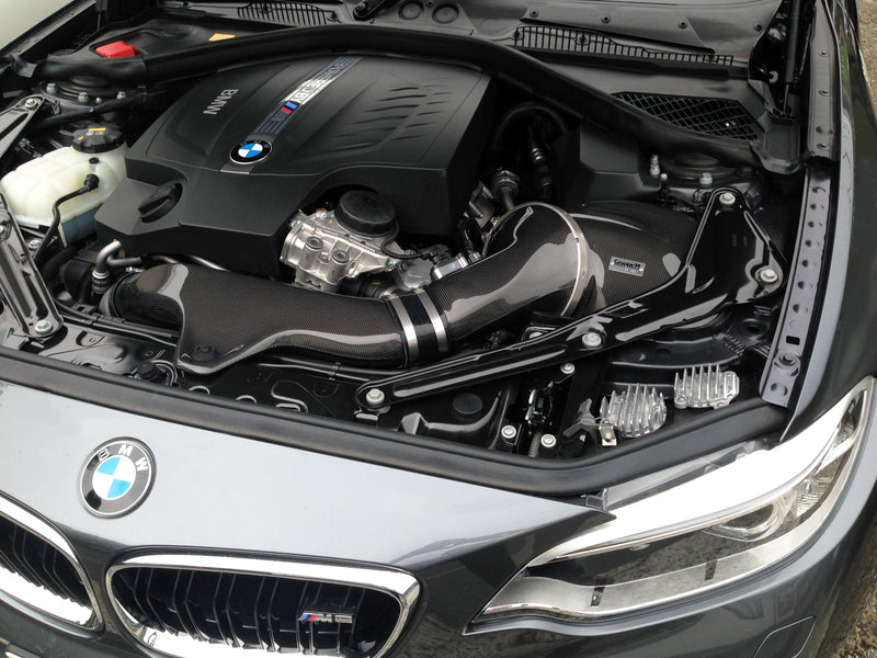 BMW F87 M2 3.0 TURBO 2016 ~ (FRI-0341) - GruppeM