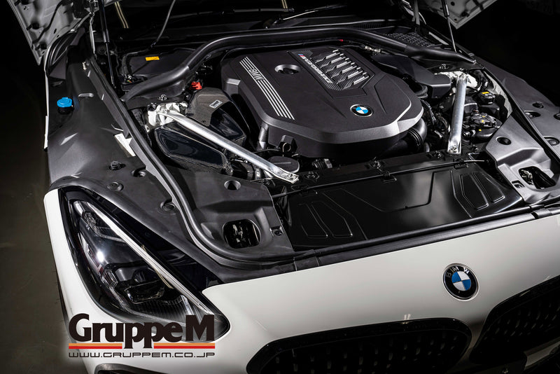 BMW (G29) Z4 M40 i (2019 ~) RAM AIR SYSTEM (FRI-0139) 3.0 LITER TURBO