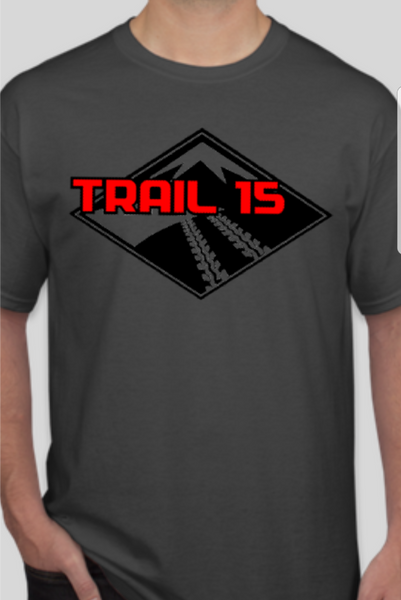 Trail 15 T-shirt