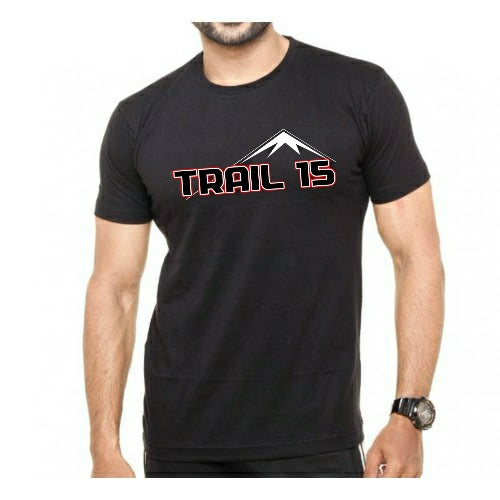 Trail 15 Black Mountain Guys T-shirt