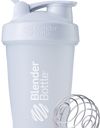 White Shaker Cup