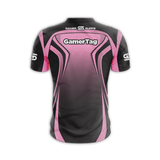 GamerSupps Gaming Jersey