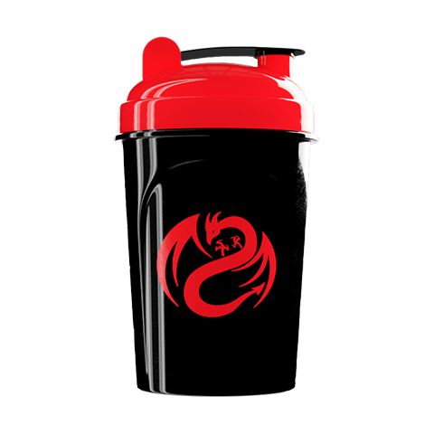 Official Team Sinister Shaker Cup - GamerSupps.GG