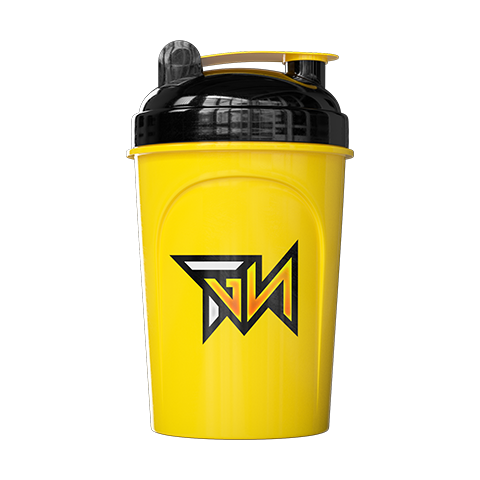 Official GodlyNoob Shaker Cup - GamerSupps.GG