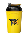 Official GodlyNoob Shaker Cup - GamerSupps