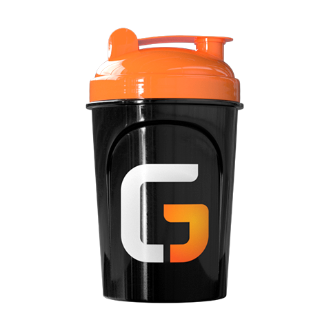 Official Gernader Jake Shaker - GamerSupps.GG