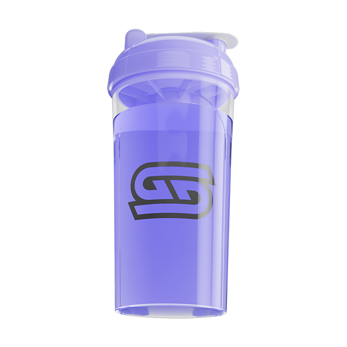 Purple Waifu Shaker Cup - Gamer Supps
