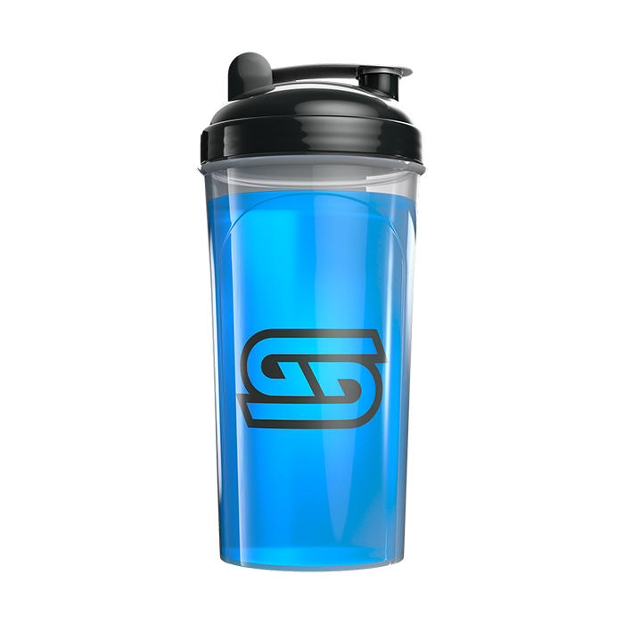 24oz Waifu Shaker Starter Kit - Gamer Supps