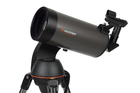 Telescopes: Celestron NexStar 127SLT Computerized (#22097)