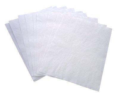 "Touch Paper (Smoke Paper), 8 X 10"" Sheets, Pack of 10 Sheets (#1954)"