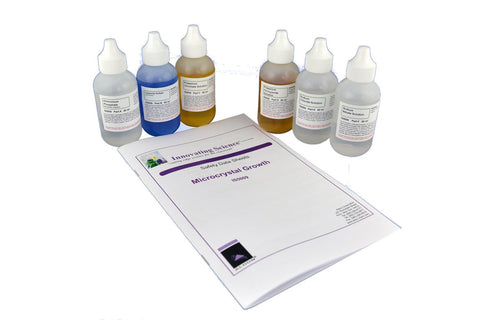 Microcrystal Growth Kit #AC5007