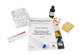 Water Testing Kit , Determination of Nitrite & Nitrate Concentration (#AC9753, IS9753)