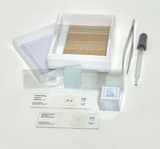 Basic Glass Slide Making Kit, BZK2010