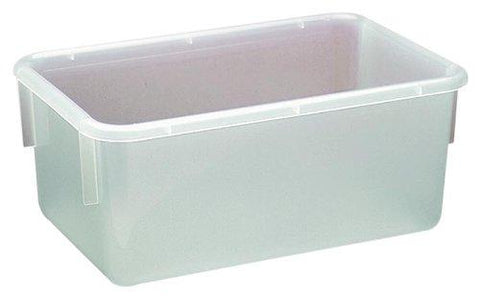 "Sterilizing Tote Box, PP,  12-1/4""L x 7-7/8""W x 5-1/4""H (#D105-3) - Benz Microscope Optics Center"