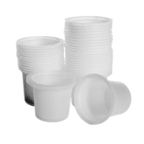 Dyn-A-Med 50ml polystyrene (PS) general purpose, disposable beakers