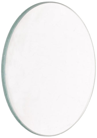 Double Convex Glass Lens