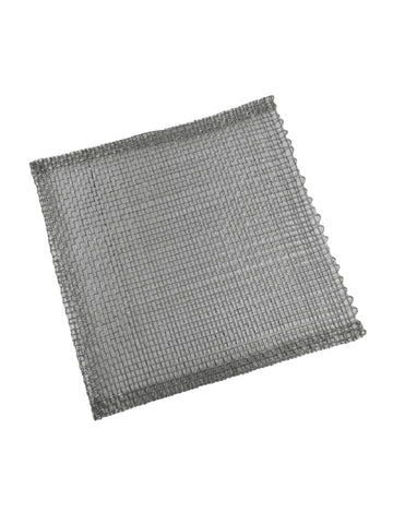 "Wire Mesh Gauze for Science Laboratory, 4"" x 4"", Pack of 4"