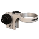 Meiji EM Modular Stereo System: Focus Block (Body/Pod) Holders - Benz Microscope Optics Center
