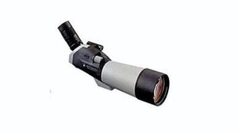 Swift Optics Nighthawk Spotting Scope, 80 x 45 (#849U/SZE )