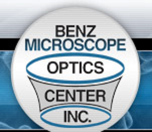 Benz Microscope Optics Center