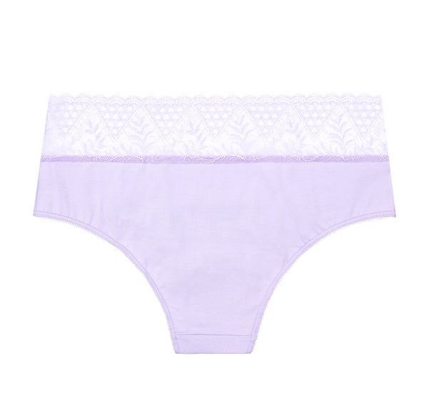 Florence Lilac Knicker