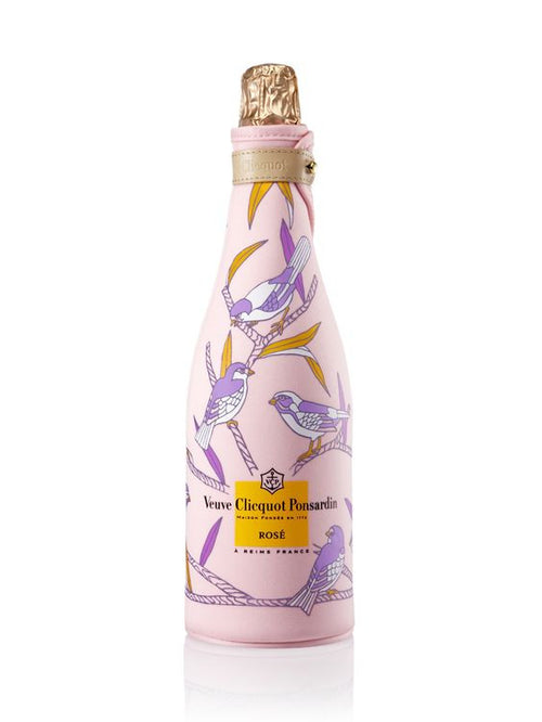 Veuve Clicquot Roses - Bird