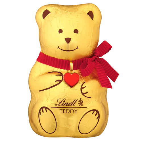 Lindt Teddy 100g - The Million Roses Budapest
