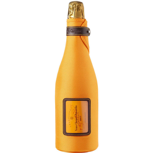 Veuve Clicquot Ponsardin Ice Jacket - The Million Roses Budapest