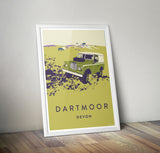 Series 3 'Dartmoor'