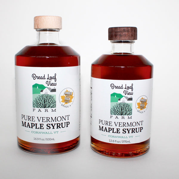 Maple Syrup 375 ml