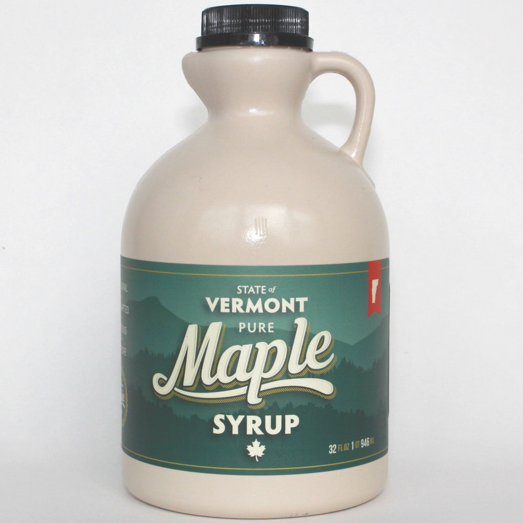 Best maple syrup tour vermont