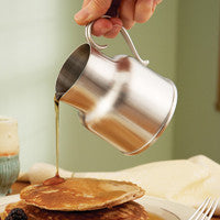 Maple Syrup Pitcher