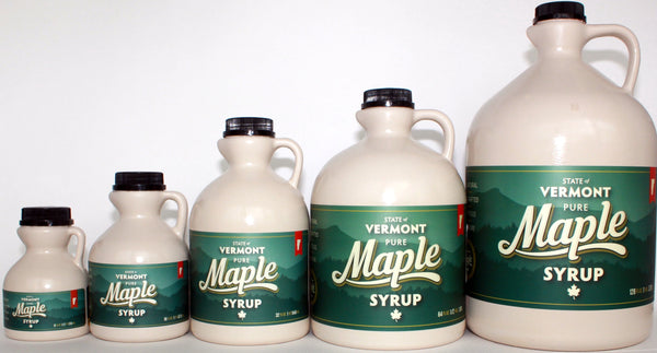 Maple Syrup Quart