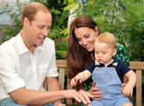 Prince George turns one!