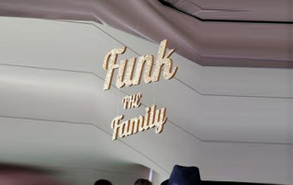 Funk the Family Festival, what a day!