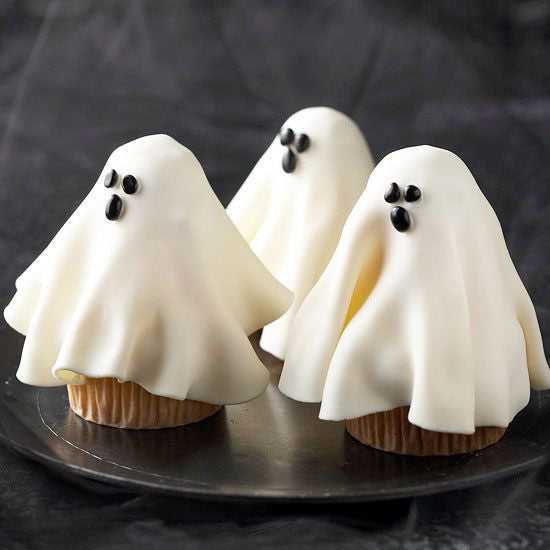 Halloween DIY - Ghoulish Treats