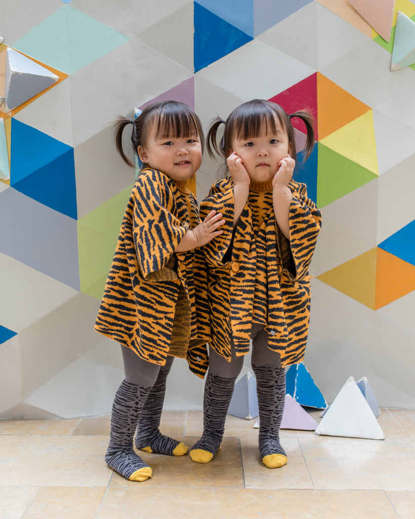 WHAT IT'S LIKE TO HAVE TWINS WITH AMBER LOK OF @LEIALAUREN