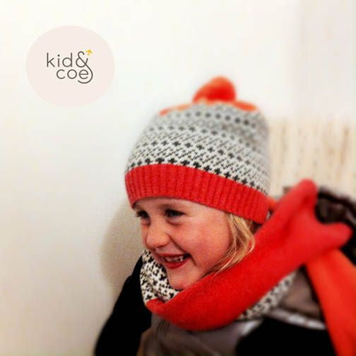 BRING THE KIDS! - Feature mum, Laura Hall from Kid & Coe