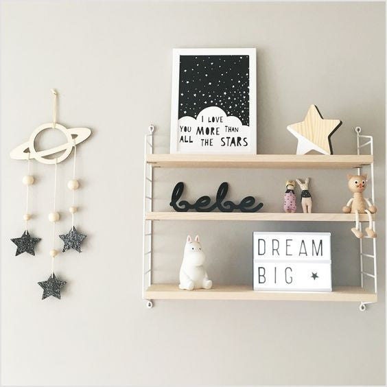 Out of This World - La La Loves Decor Interiors