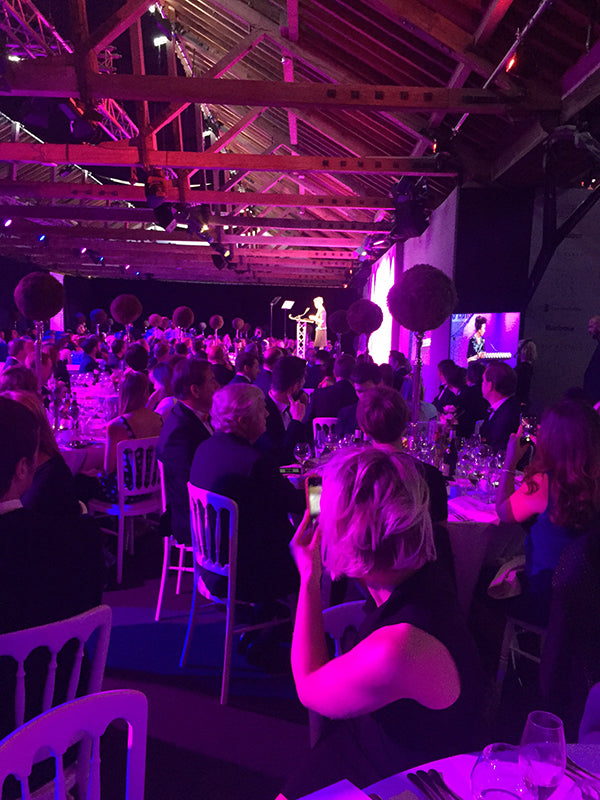 UK fashion and textile awards