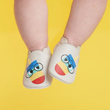 lolly soft sole baby shoe