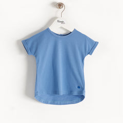 BROCK ORGANIC COTTON KIDS TSHIRT