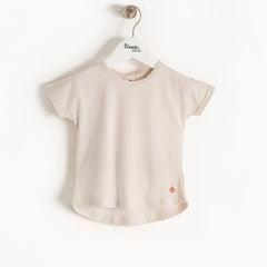 ORGANIC COTTON BROCK BABY TSHIRT